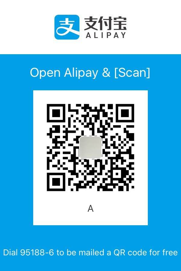 USA Buying Agent Alipay Account